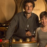 Karl & Coco Umiker, Clearwater Canyon Cellars Winemaker & Owner