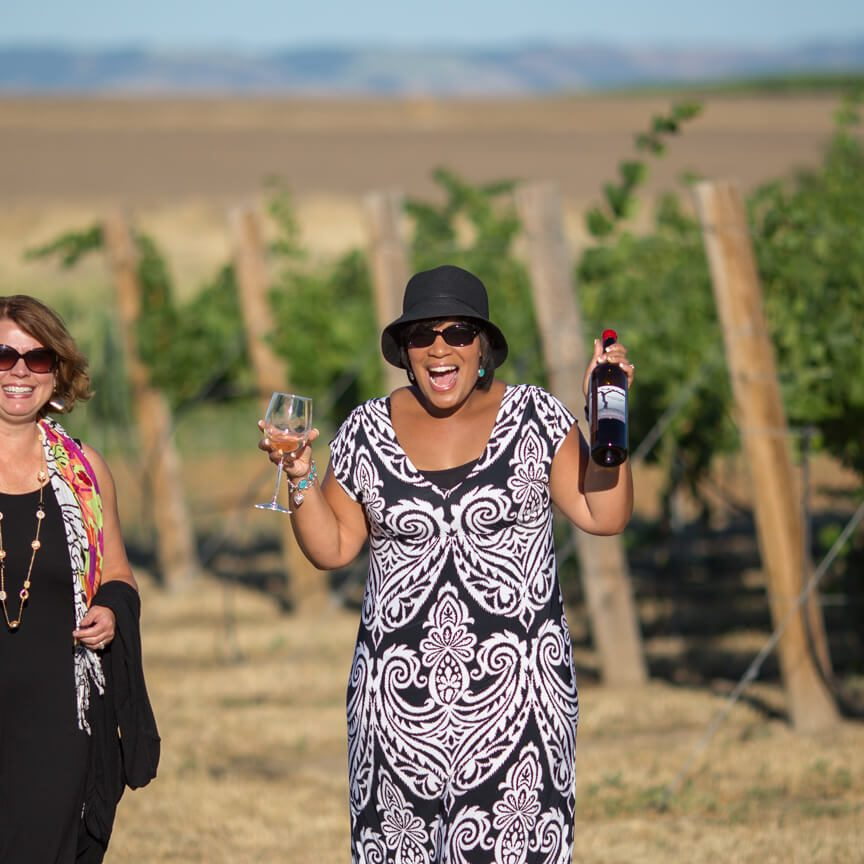 Clearwater Canyon Cellars